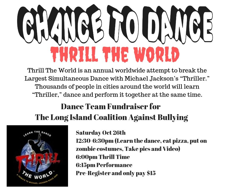 2019 Thrill The World